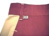 Spódnica, House, Oryginalna, Ceglasty, Czerwony,S, roz.S, - miniaturka