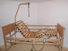 20 x - Teutonia - łóżko rehabilitacyjne