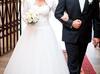 suknia ślubna princessa - miniaturka