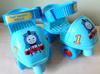 Wrotki rozsuwane regulowane Thomas& Friends Tomek 16-20,5 CM SaNdRa - miniaturka