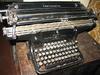 Maszyna do pisania CONTINENTAL - miniaturka