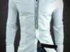 Męska Koszula długi Rękaw slim fit  od CLOTHED - miniaturka