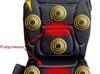 Mata Masująca - 9 Silników Masujących + Podgrzewanie