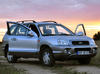 Hyundai Santa Fe 2,4 gaz