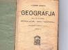 Geografja - Sawicki - 1925 rok