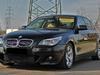 BMW E60 3.0D bezwypadkowy, idealny - miniaturka