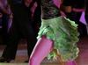 sukienka do tańca towarzyskiego - miniaturka