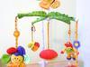 kolorowa karuzela do łóżeczka LADYBIRD - miniaturka