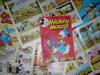 Komiksy Donaldduck, Mickey&Mouse, Turtles, Tom&Jerry, Kubuś puchatek,Babs