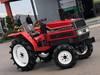 Traktor ogrodniczy YANMAR F18D 21.5 KM AWD 4X4 diesel manual