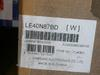 Samsung LE40N87BD