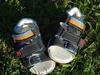 Sandałki dla chłopca roz. 18 (mało używane) - miniaturka