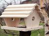 Elemelek - solidny karmnik dla ptaków od Bednarz i Kozik - miniaturka
