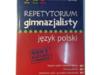 Repetytorium gimnazjalisty - język polski
