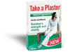 Take a Plaster - pogromca toksyn