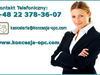 Koncesja OPC - Sprzedam tel. 22 378-36-07 - miniaturka
