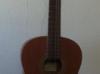 Niemiecka gitara akustyczna - miniaturka