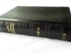 Książka Prawo Małżeńskie Katolickie Tom III. X.J. Pelczar