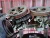 rozrusznik pompa alternator aparat kjs honda civic V VI