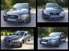 Audi A6 2,7 TDI Quattro bezwypadkowe - miniaturka
