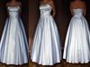Sukienka ślubna (Agnes Bridal Dream model 10661, rozm. 38/40)