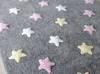 Dywan w gwiazdki dla dziecka Lorena Canals kolory ORYGINAŁ
