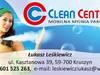 Clean Center Autodetailing - Myjnia Parowa