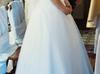 Sprzedam piękną suknię ślubną rozm. 38/40 - miniaturka