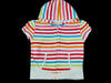 Bluza w kolorowe paski Dunnes
