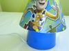 Toy Story lampa lampka nocka stojącą na szafkę dla dziecka SanDrA - miniaturka