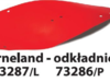 Kverneland odkładnica