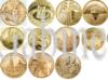 Sprzedam 16 monet 2 zł.okolicznościowych z roku 2009.