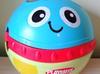 Edukacyjna kula kuleczka piłka dla dziecka PLAYSKOOL aktywność SaNdRa - miniaturka