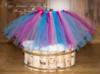 spódniczka tutu - śliczna kolorowa!!!! - miniaturka