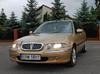 Rover 45 2.0 TDI - JASNY ŚRODEK - ZADBANY I PIĘKNY EGZEMPLARZ - KLIMATYZACJA - TANIO!!! - miniaturka