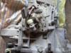 Skrzynia biegów silnika DW10 HDI citroen , peugeot