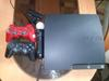 Sony Playstation 3 PS3 320gb move eye toy 10 gier! - miniaturka