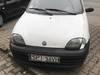 Fiat Seicento Vat - Vat-1 - FV 23% - Uszkodzony. Koszty. Tan
