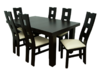 Modne nowoczesne krzesła tapicerowane wygodne producent