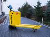 Elektryczny wózek paletowy / widłowy Hyster P1.3 - 1,3 tony