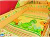 Sprzedam łóżeczko dziecięce z wyposażeniem - miniaturka