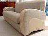 Sofa 3-osobowa rozkładana z fotelem i funkcją spania - 1