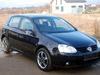 VW Golf 5 1,9 TDI, 105KM, 2006r, 176544km 5-drzwi edycja limitowana GOAL - miniaturka