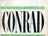 Laguna. Joseph Conrad. (nr kat.1967)