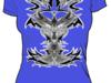 T-shirty longsleevy z grafikami patxgraphic cały kraj