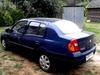 RENAULT THALIA 2001r - miniaturka