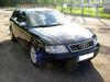 Audi A6 2000r PEŁNE WYPOSAŻENIE NAVI,TV,TEL ZAMIANA