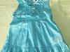 """Sukienka markowa """"babyphat"""" roz 12m z USA -jak nowa."""