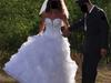 Sprzedam przepiękną suknie ślubną Emmi Mariage Giovani roz 36/38