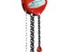 Wciągnik łańcuchowy ręczny - NOWY - miniaturka